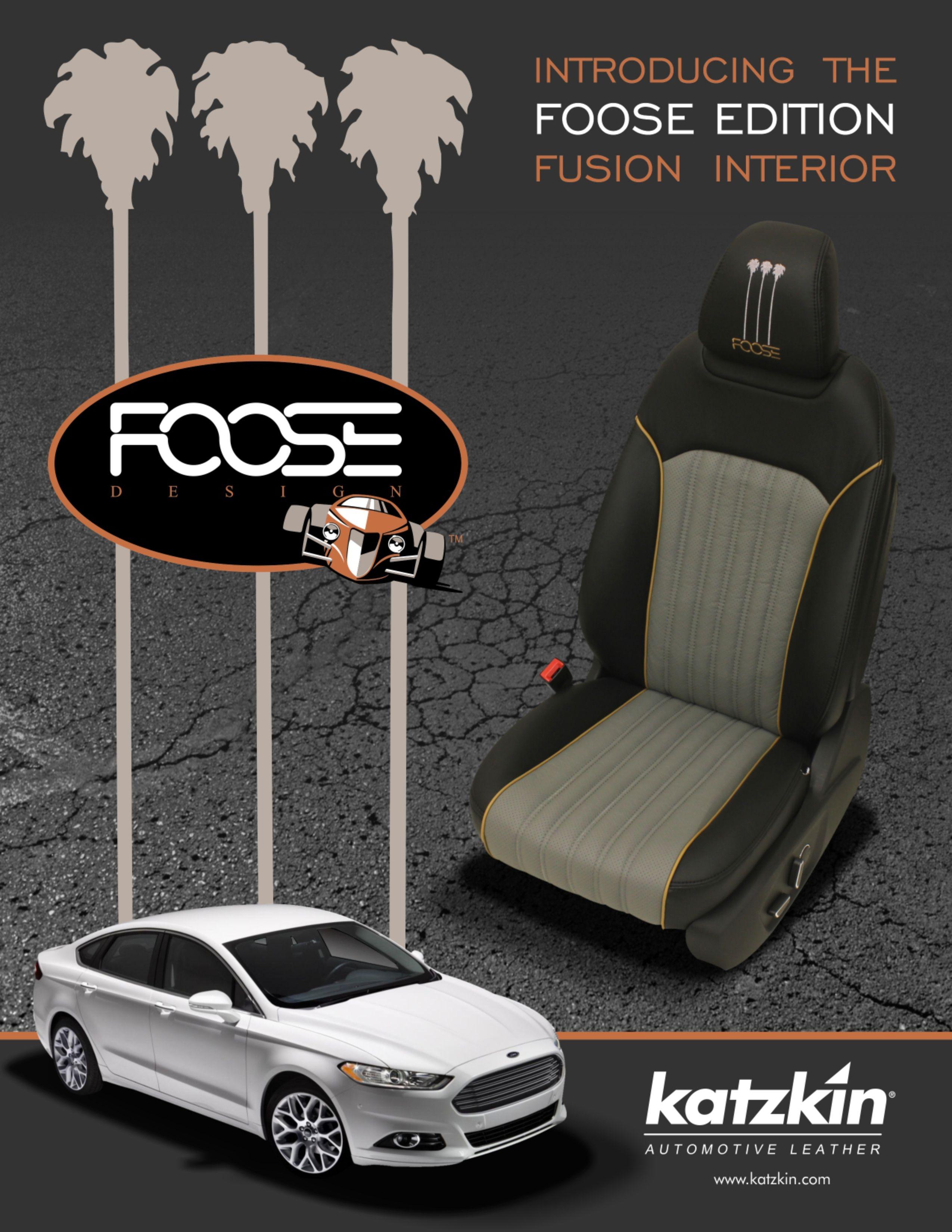 Foose Fusion