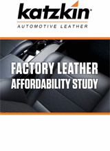 Katzkin :: Factory Leather Study