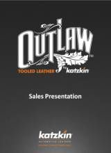 Outlaw Sales Presentation