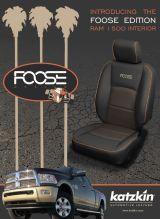 Foose RAM