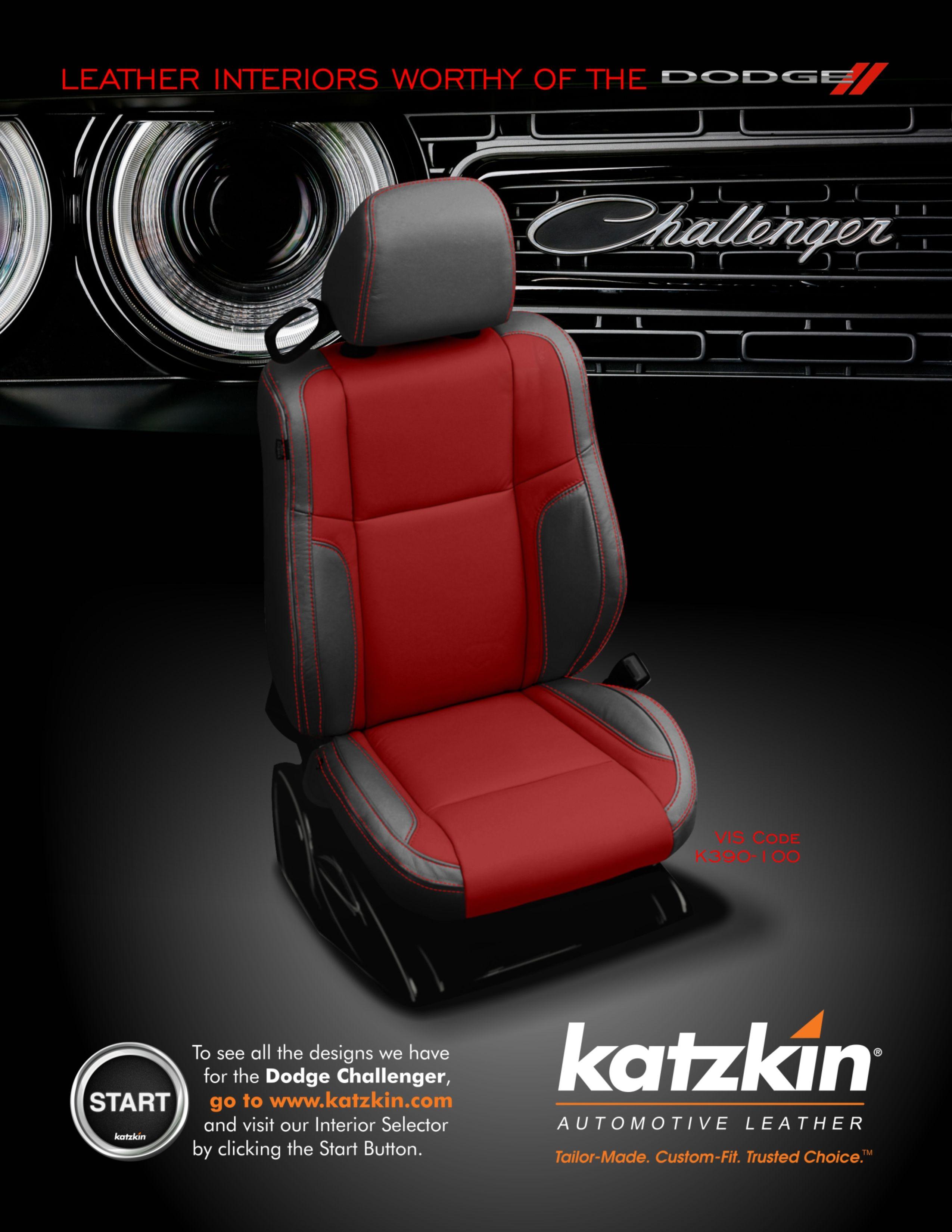 2015 Dodge Challenger (E-Brochure)