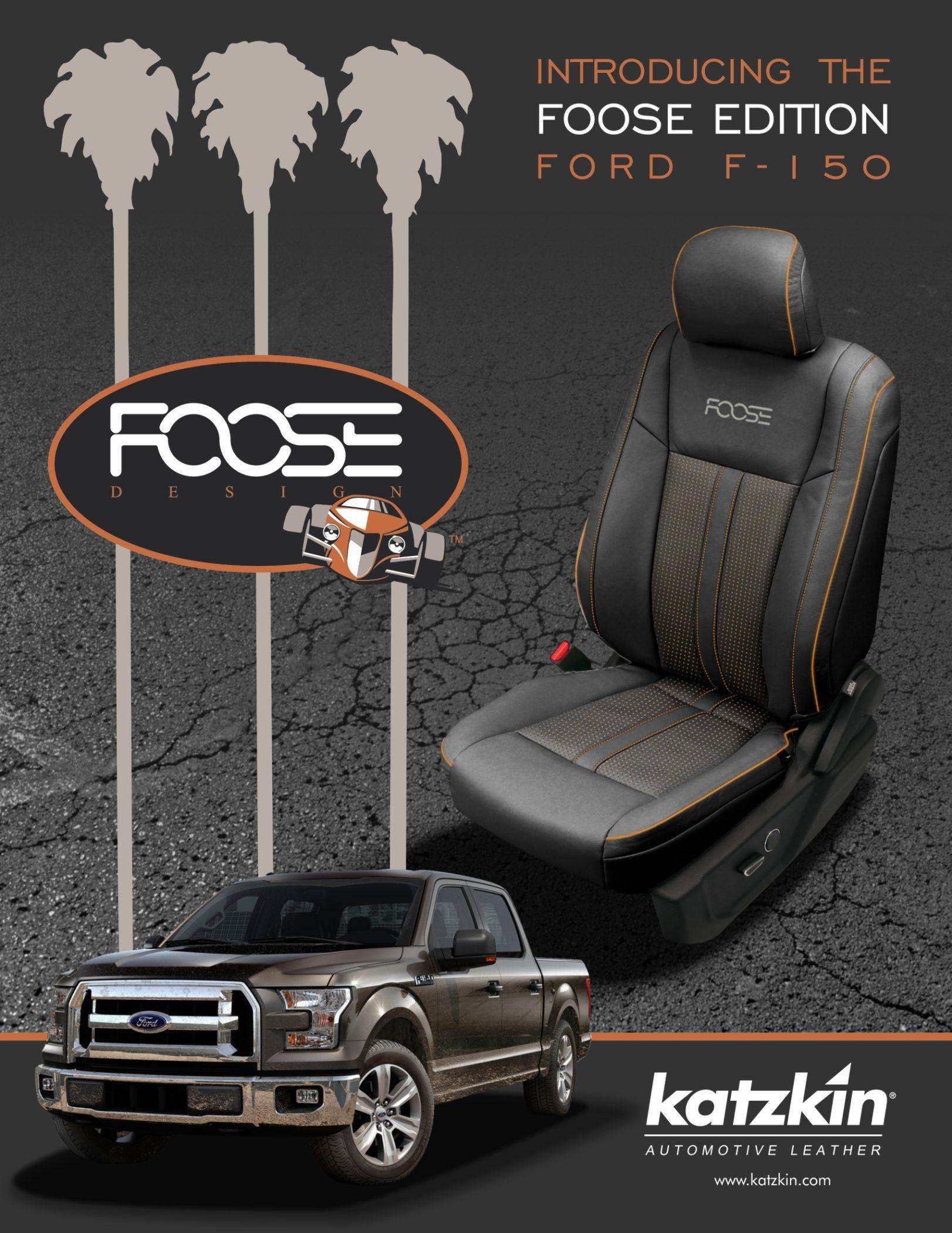 Foose Ford F-150 (E-Brochure)