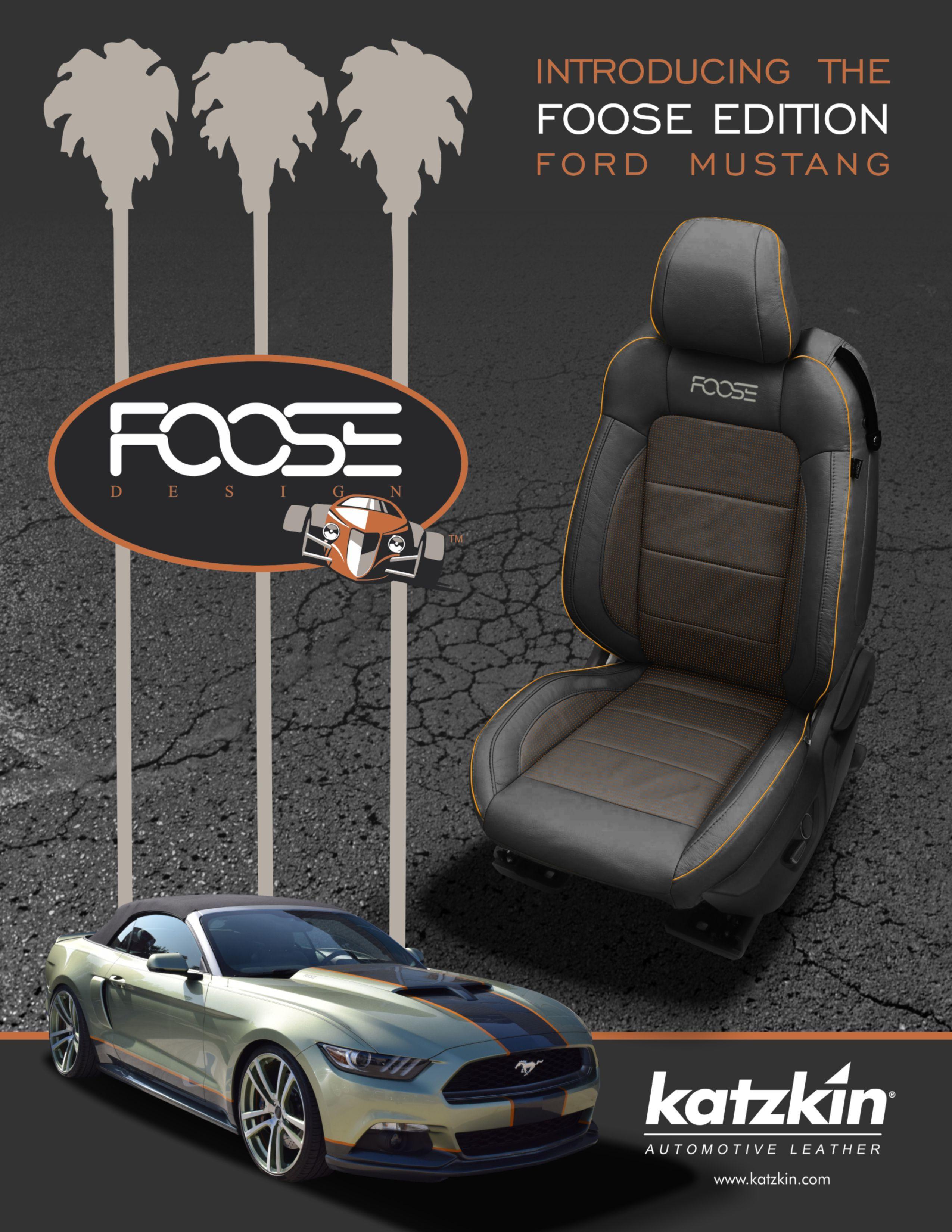 Foose Mustang (E-Brochure)