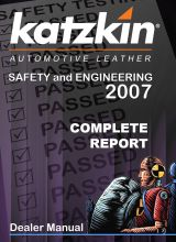 Katzkin :: Safety and Engineering Complete Dealer Manual