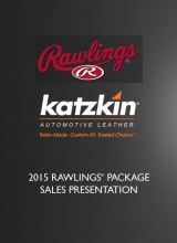 2015 Rawlings Sales Presentation