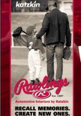 2015 Rawlings Brochure