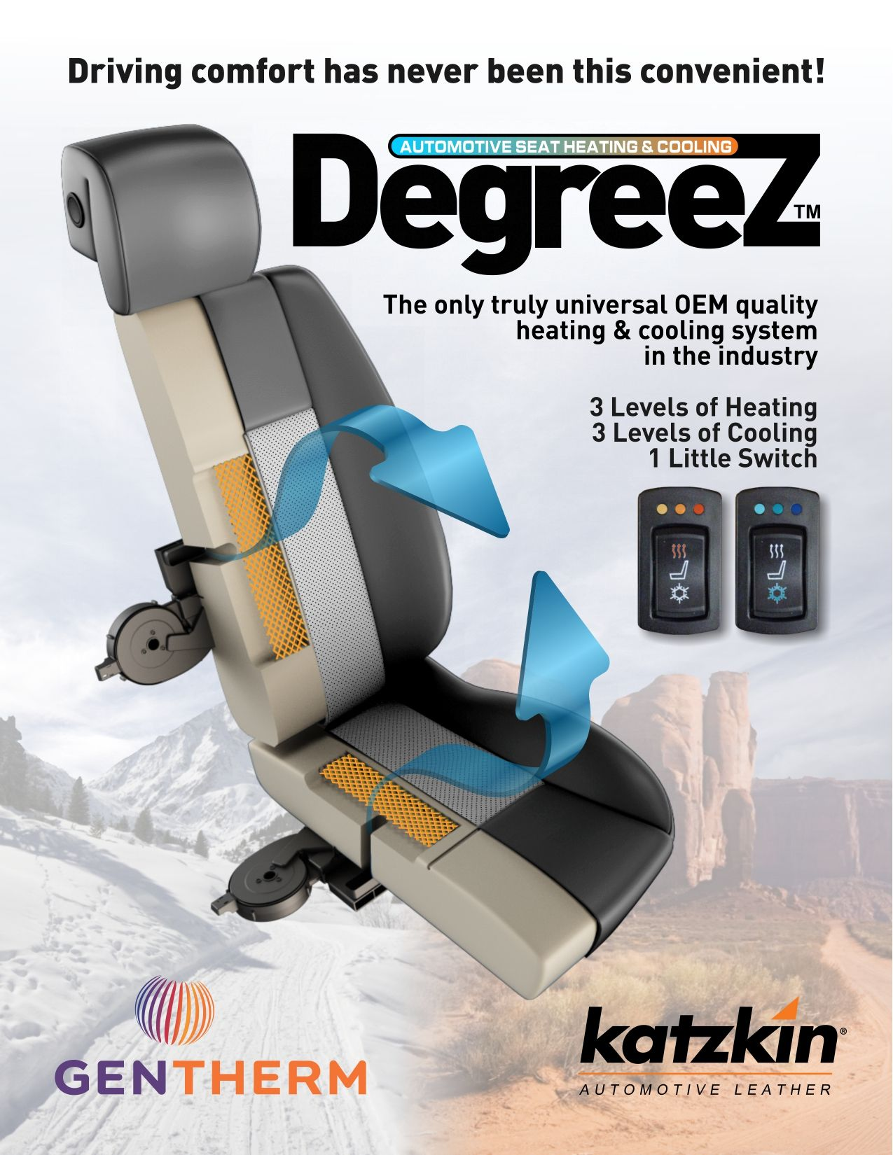 Degreez Brochure