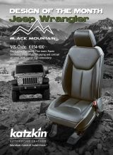 Black Mountain Wrangler (E-Brochure)