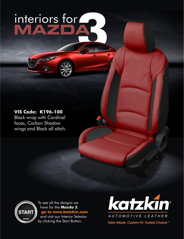 Mazda 3 (E-Brochure)
