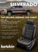 Key Selling Tips Chevy