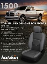 Key Selling Tips Mopar