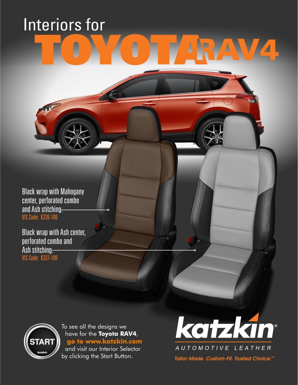Toyota Rav 4 (E-Brochure)