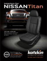 2016 Nissan Titan (eBrochure)
