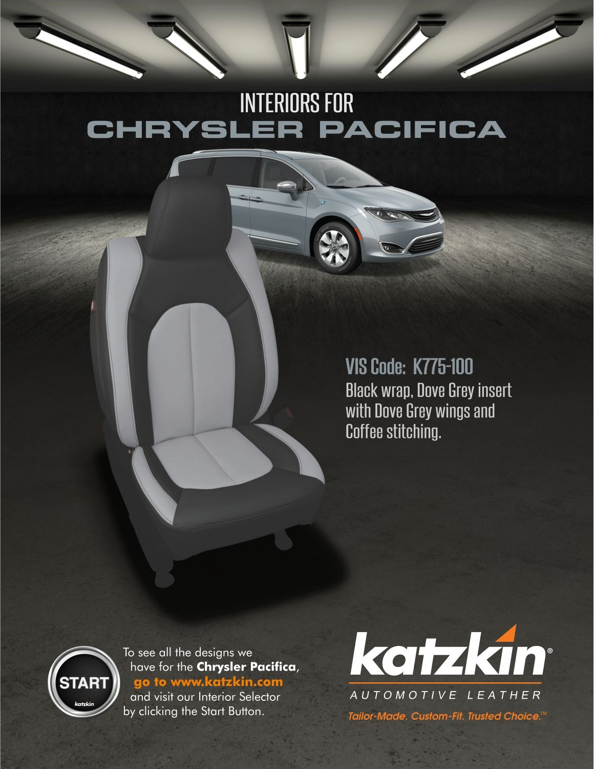 2017 Chrysler Pacifica (eBrochure)