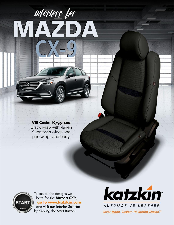 2016 Mazda CX-9 (E-Brochure)