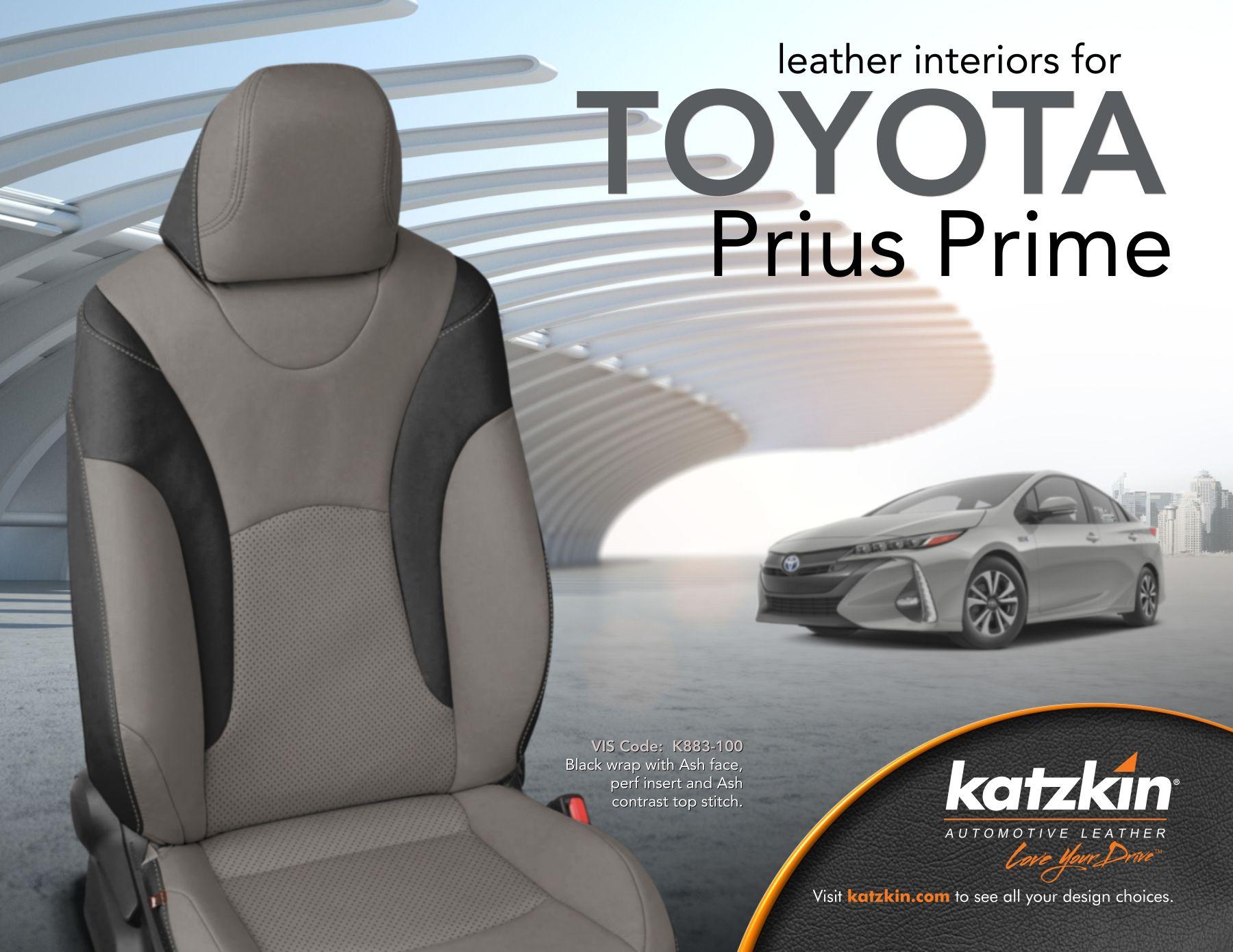 Prius Prime (E-Brochure)