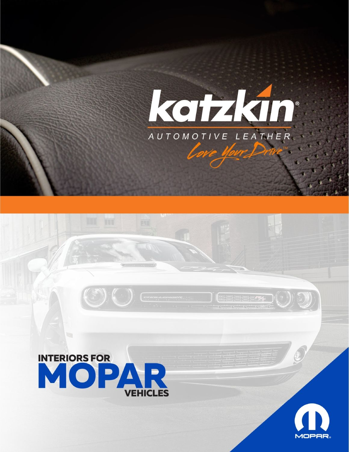 2017 MOPAR catalog