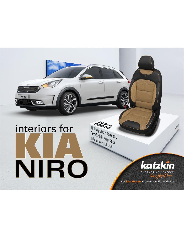 2017 Kia Niro eBrochure
