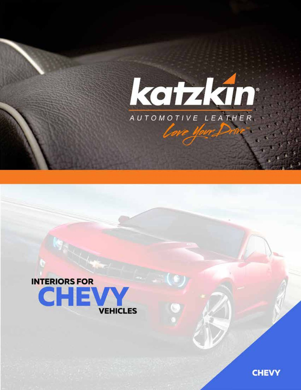 2017 Chevy Bi-fold