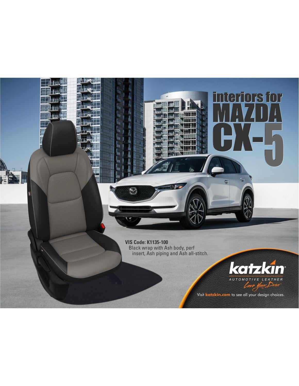 Mazda CX-5 (eBrochure)