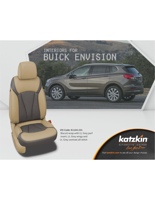 Buick Envision (eBrochure)