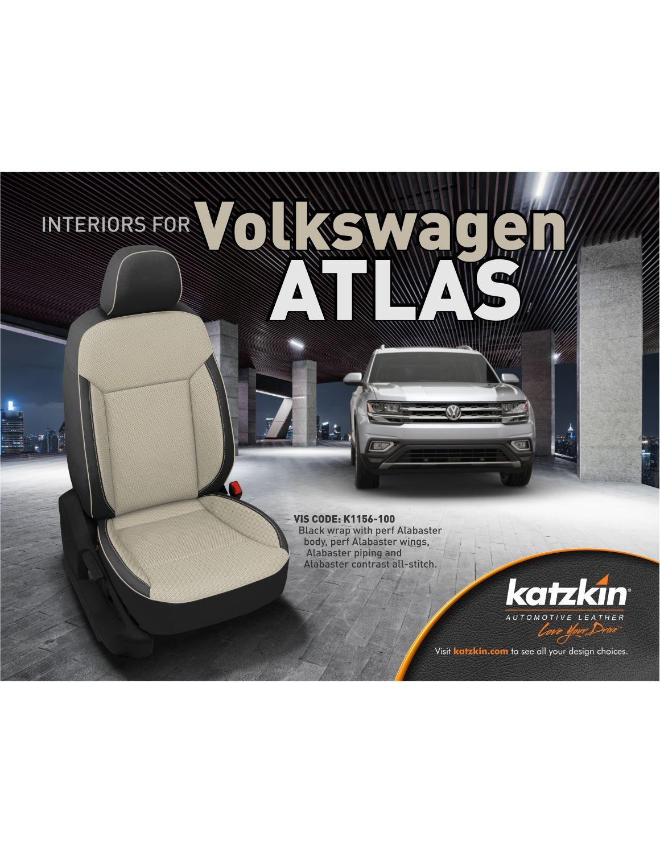 2018 Volkswagen Atlas (eBrochure)