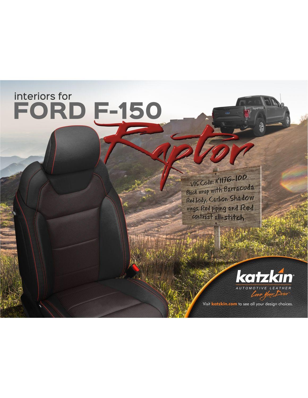 eBrochure_Ford F150 Raptor SuperCrew