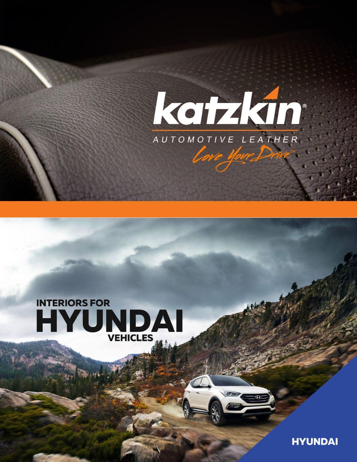 2017 Hyundai Bi-Fold