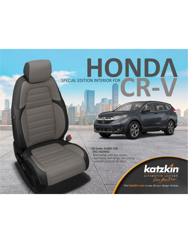 Honda CR-V Special Edition (eBrochure)