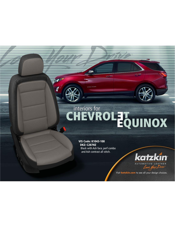 Chevy Equinox (E-Brochure)