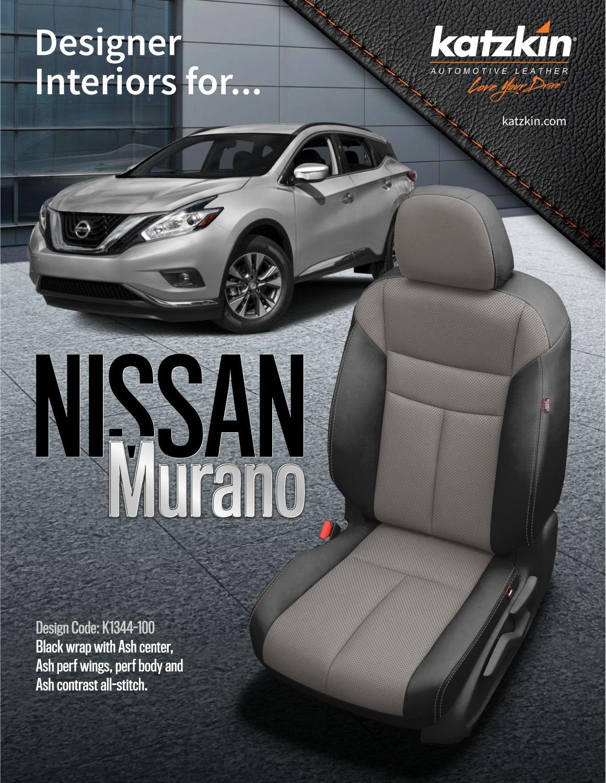 2018 Nissan Murano S/SV