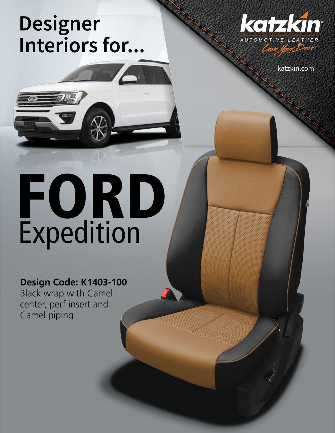 Ford Expedition (eBrochure)