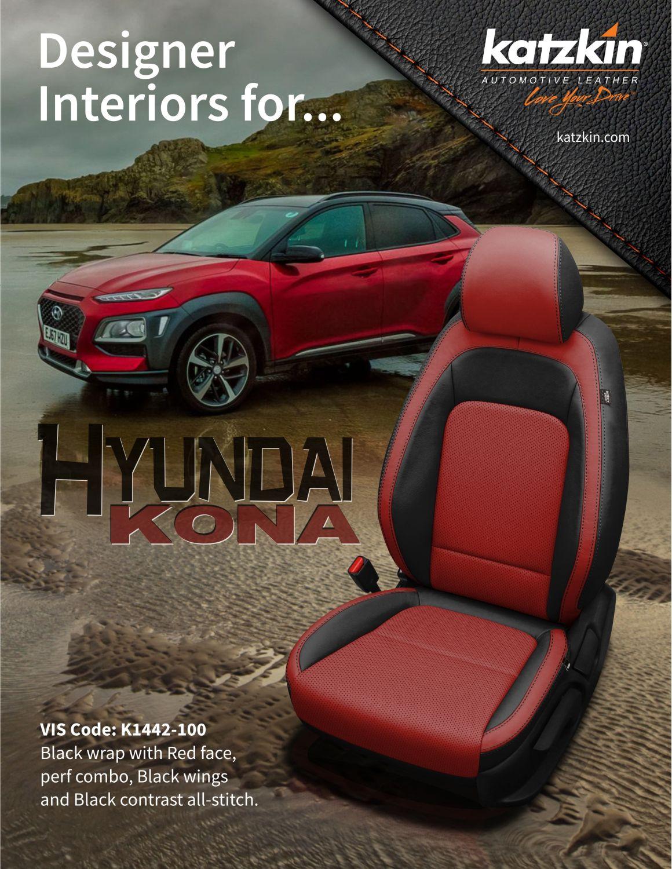 Hyundai Kona (eBrochure)