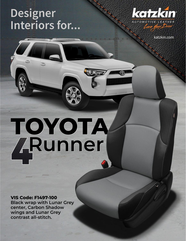 Toyota 4Runner (eBrochure)