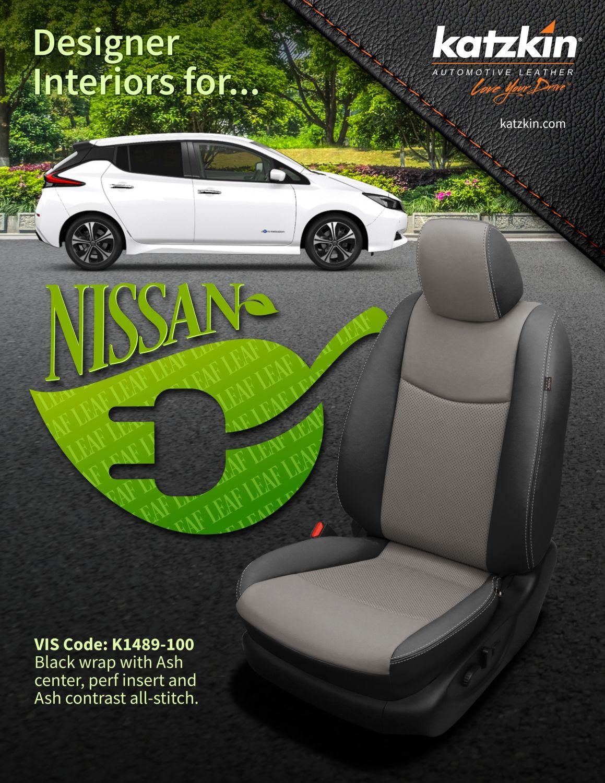 Nissan Leaf (eBrochure)