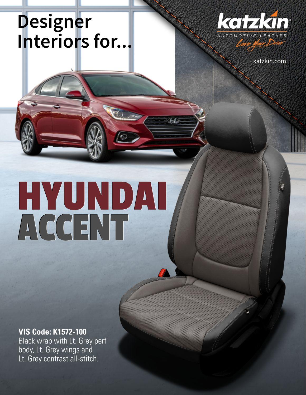 2018 Hyundai Accent (eBrochure)