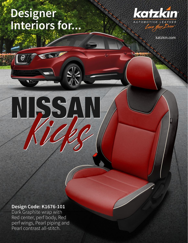 2019 Nissan Kicks (eBrochure)