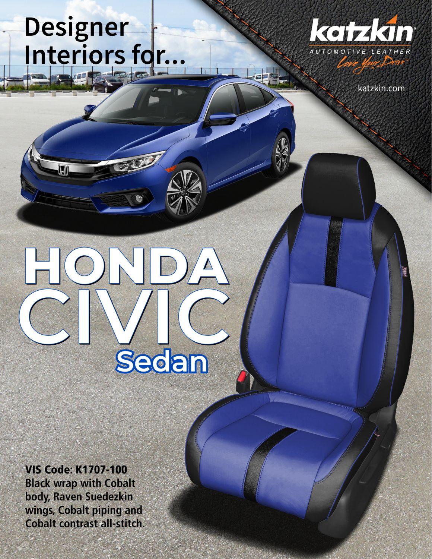2018 Honda Civic_Sedan_Coupe_Hatchback (eBrochure)