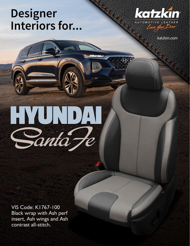 2019 Hyundai Santa Fe (eBrochure)