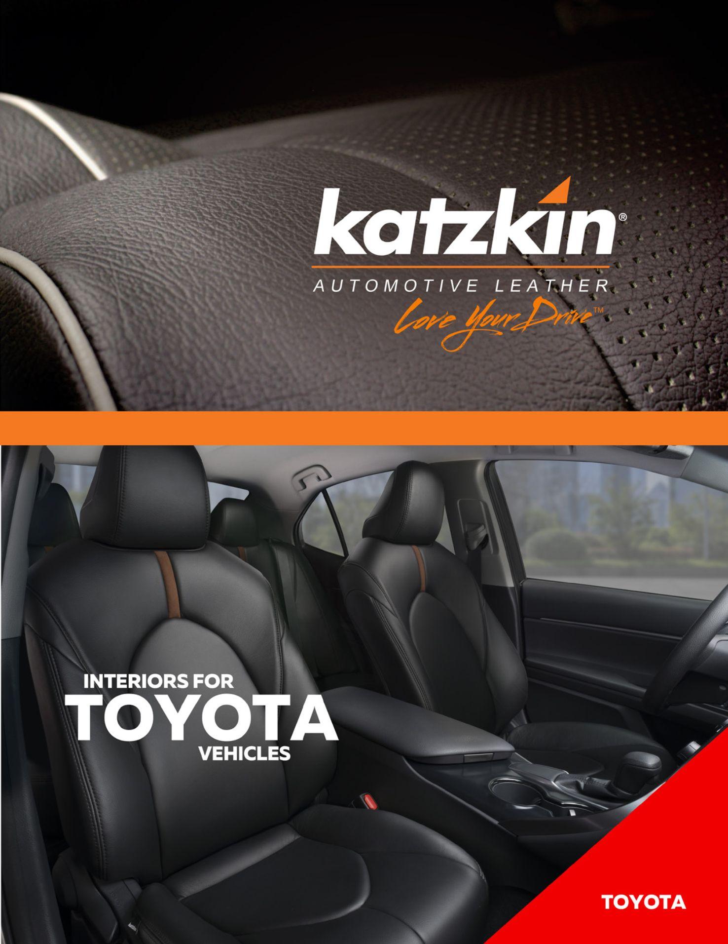 2018 Toyota Bi-Fold