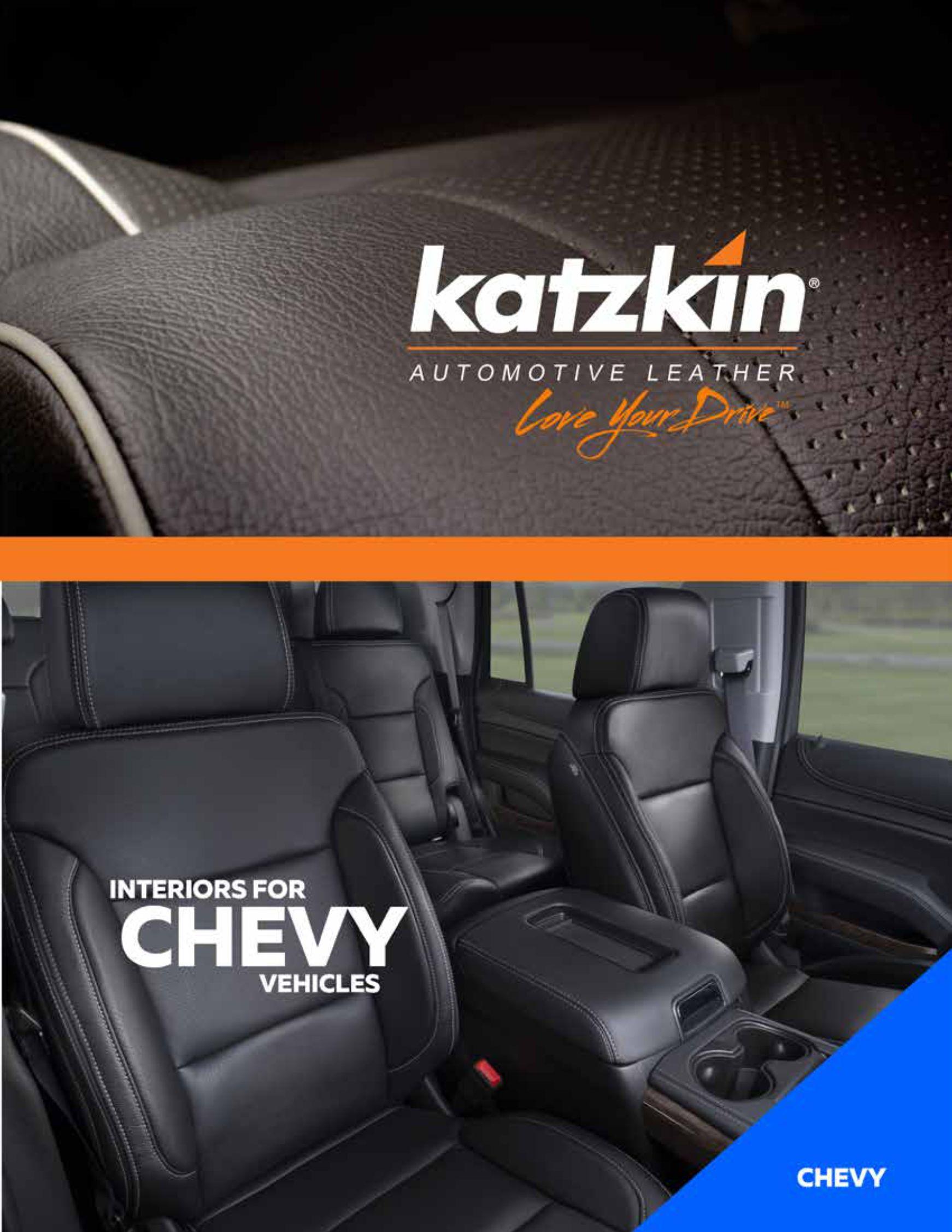 2018 Chevy Bi-fold