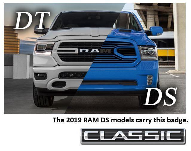 2018 RAM TRUCK ORDER GUIDE