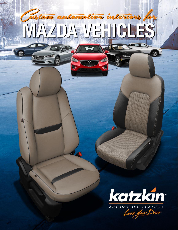 Mazda 1 Sheet