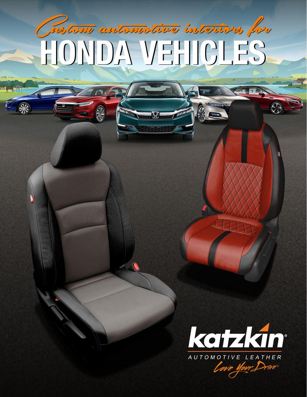 Honda 1 Sheet