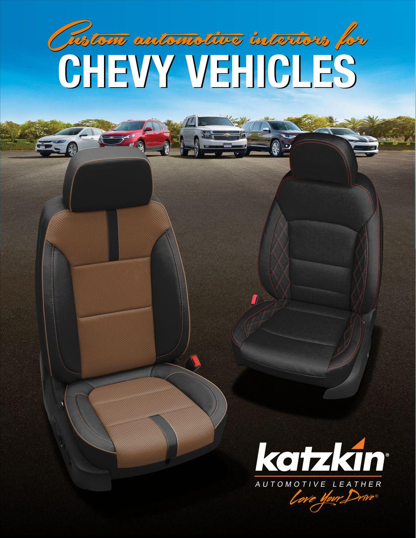 Chevy 1 Sheet