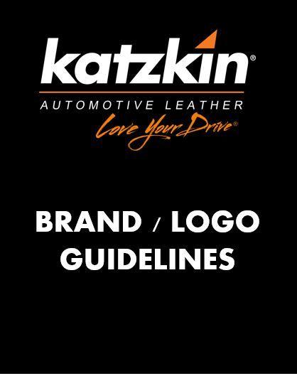 Katzkin Brand Guidelines 2020